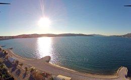 Trogir-beach