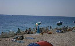 Raduca beach in Primosten