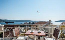 Sea view Villa Katy