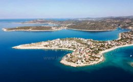 Sevid in Dalmatia
