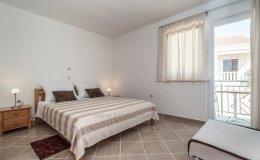 Villa Katy bedroom